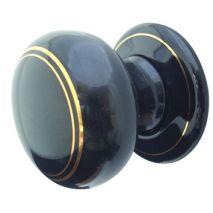 Goldline Black